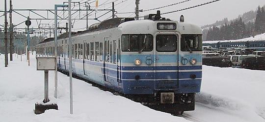 上越線(JR東日本)駅舎、ホーム...