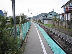 海瀬駅(JR東日本・小海線 ...