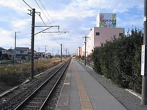 飯倉駅(JR東日本・総武本線)