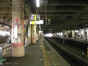 jr 東 日本橋 駅