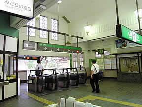 駅構内図/札幌市交通局 - City of Sapporo