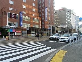 函館駅(JR北海道・函館本線・函...