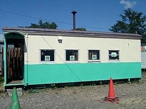 智東駅(JR北海道・宗谷本線)