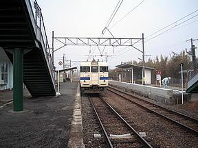 上川内駅(JR九州・鹿児島本線)