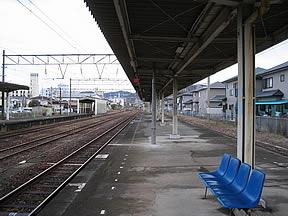 水俣駅(JR九州・鹿児島本線)