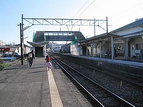 阿久根駅(JR九州・鹿児島本線)