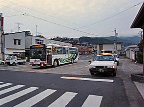 坂下駅(JR東海・中央本線・坂下...