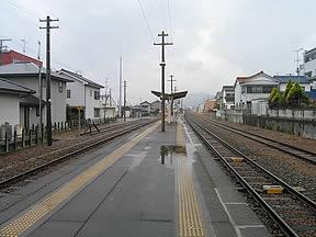 阿田和駅(JR東海・紀勢本線)駅...
