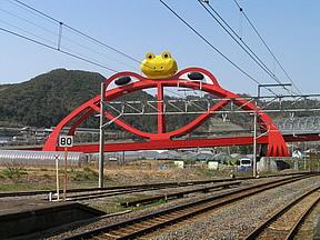紀勢本線(JR西日本) 全駅舎、...