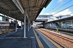 彦根駅(JR西日本・東海道本線・...