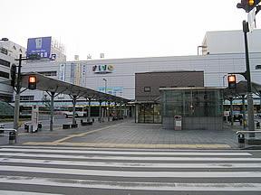 和歌山駅(JR西日本・紀勢本線・...